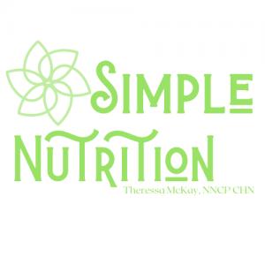 Simple Nutrition 2
